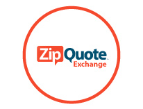 ZipQuote Exchange Icon