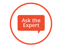 Ask the Expert Icon