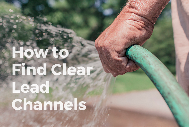 how_to_find_clear_lead_channels