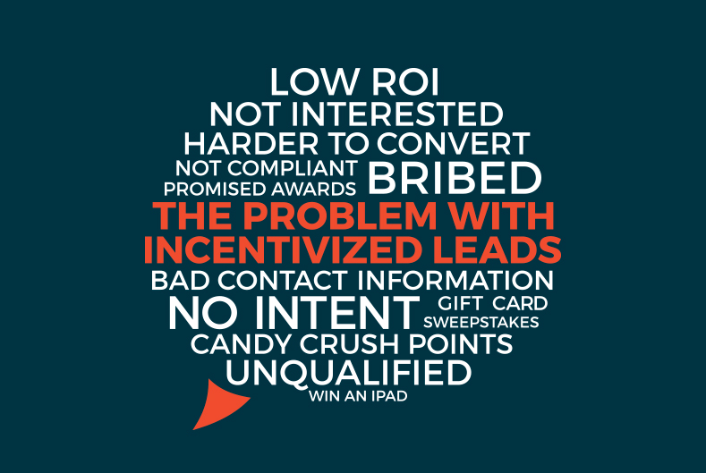 Incentivized-Leads