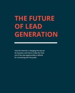 future-of-lead-gen