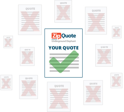Zip Quote - Your Quote